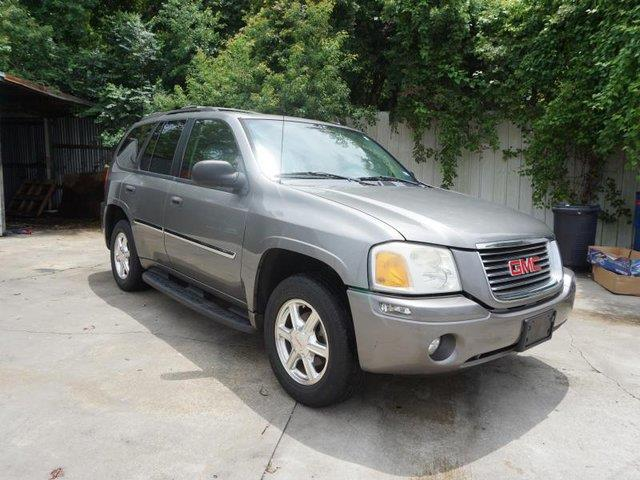 2009 GMC ENVOY SLE 2WD silver satellite radioaluminum wheelstraction controltires - front all-