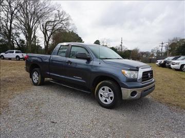 2008 Toyota Tundra for sale in Baton Rouge, LA