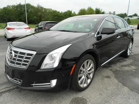 2014 Cadillac XTS for sale in Belton, MO
