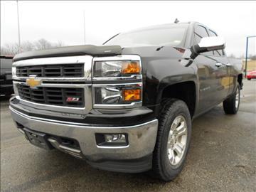 2014 Chevrolet Silverado 1500 for sale in Belton, MO