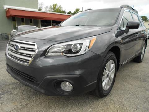 2015 Subaru Outback for sale in Belton, MO