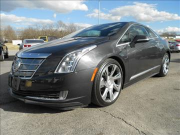 2014 Cadillac ELR for sale in Belton, MO