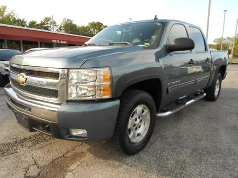 2011 Chevrolet Silverado 1500 for sale in Belton, MO