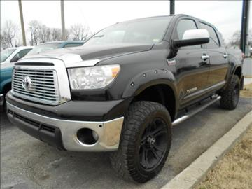 2010 Toyota Tundra for sale in Belton, MO