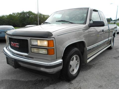 1998 GMC Sierra 1500 for sale in Belton, MO