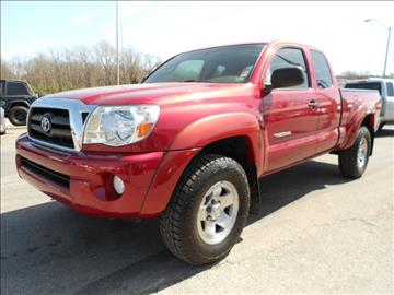2005 Toyota Tacoma for sale in Belton, MO