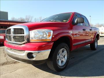 2006 Dodge Ram Pickup 1500 for sale in Belton, MO
