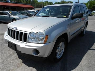 2007 Jeep Grand Cherokee for sale in Belton, MO