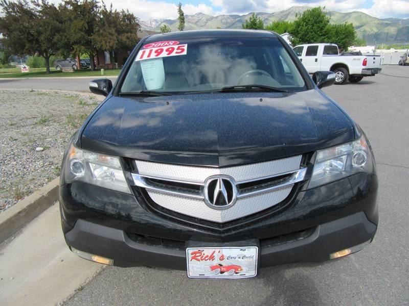 2007 Acura TL Type-S Car and Florida Insurance | Cheap Florida Car ...