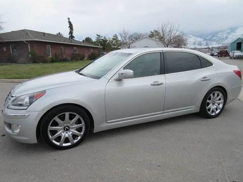 Hyundai Equus For Sale - Carsforsale.com