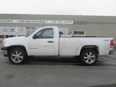 Used cars n logan buy here pay here used cars brigham city ogden 2008 gmc sierra 1500 publicscrutiny Gallery