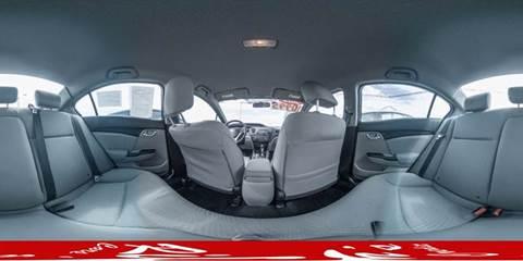 2014 Honda Civic for sale in N. Logan, UT