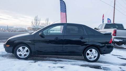 Used cars n logan buy here pay here used cars brigham city ogden 2005 ford focus zx4 ses 4dr sedan publicscrutiny Gallery