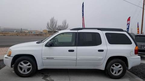 Used cars n logan buy here pay here used cars brigham city ogden 2003 gmc envoy xl publicscrutiny Gallery