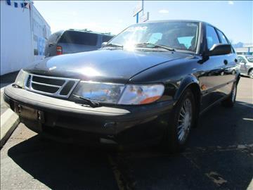 1995 Saab 900 for sale in Colorado Springs, CO