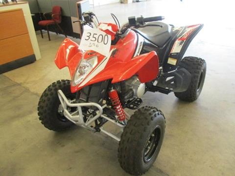2016 Kymco n/a for sale in Colorado Springs, CO