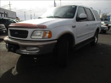 1997 Ford Expedition For Sale Brownsville Tx