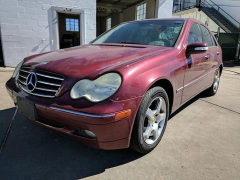 2003 Mercedes-Benz C-Class for sale in Colorado Springs, CO