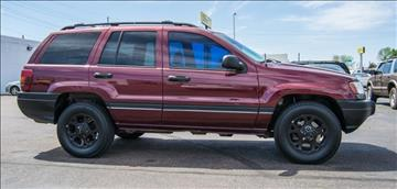 2001 Jeep Grand Cherokee for sale in Colorado Springs, CO