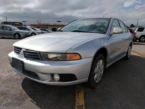 2002 Mitsubishi Galant for sale in Colorado Springs, CO