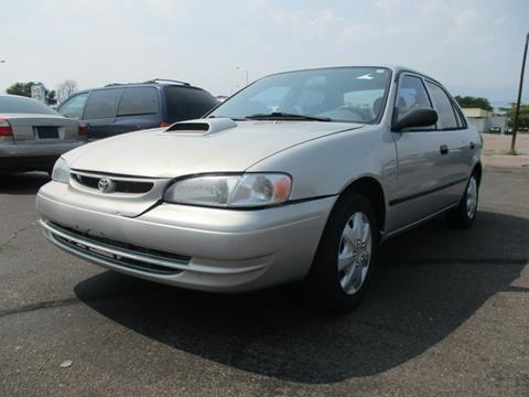1999 Toyota Corolla for sale in Colorado Springs, CO