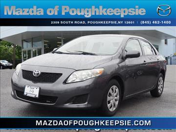 2009 Toyota Corolla for sale in Poughkeepsie, NY