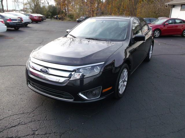 2011 ford fusion for sale in michigan. Black Bedroom Furniture Sets. Home Design Ideas