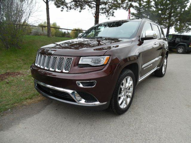 Jeep grand cherokee for sale in wyoming for Coliseum motor company casper wy