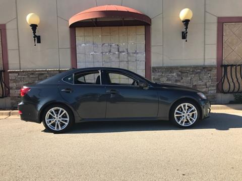 2007 Lexus IS 350 for sale in Naperville, IL