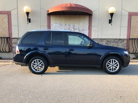 2008 Saab 9-7X for sale in Naperville, IL