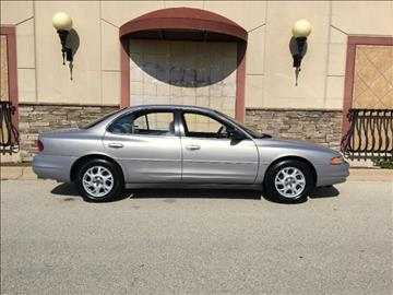 2000 Oldsmobile Intrigue for sale in Naperville, IL