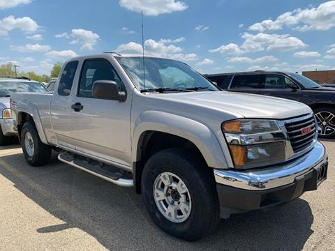 2006 GMC Canyon for sale in Naperville, IL
