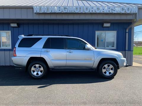 2005 Toyota 4Runner for sale in Naperville, IL
