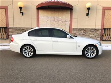 2011 BMW 3 Series for sale in Naperville, IL