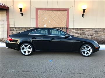 2006 Mercedes-Benz CLS for sale in Naperville, IL