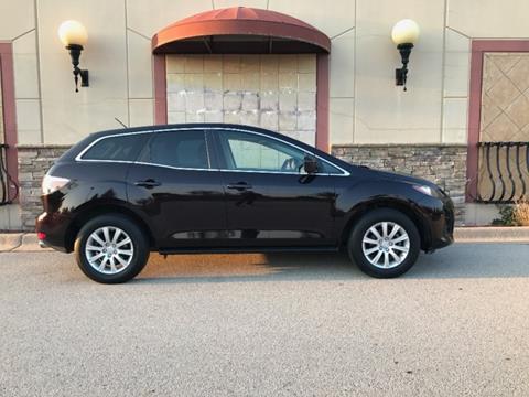2010 Mazda CX-7 for sale in Naperville, IL