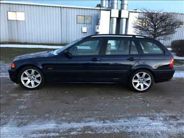 2000 BMW 3 Series for sale in Naperville, IL