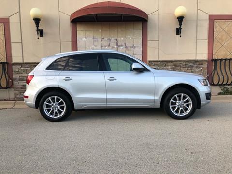 2011 Audi Q5 for sale in Naperville, IL