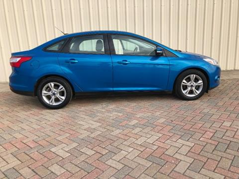 used ford focus for sale in naperville, il - carsforsale