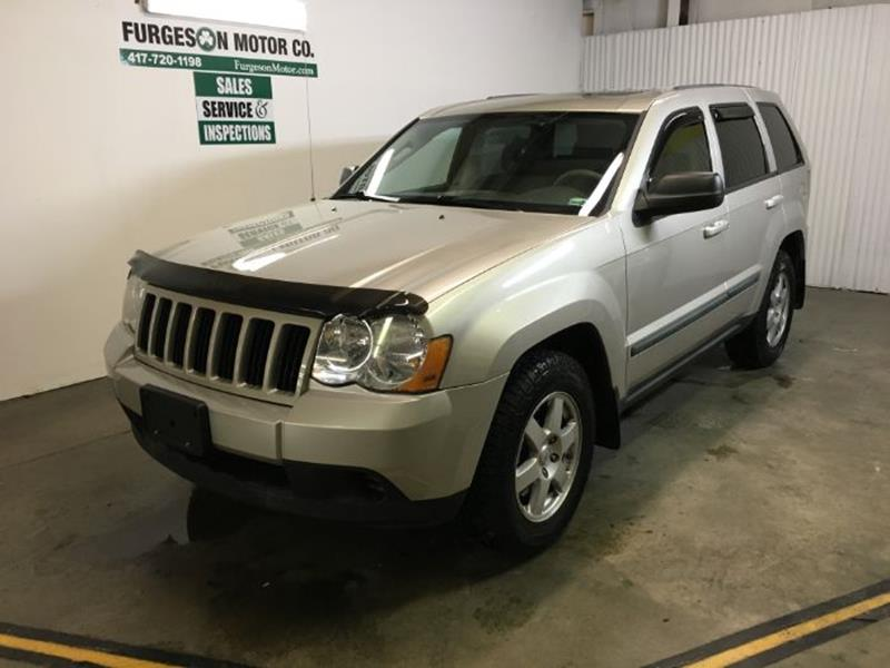 jeep grand cherokee for sale in springfield mo. Black Bedroom Furniture Sets. Home Design Ideas
