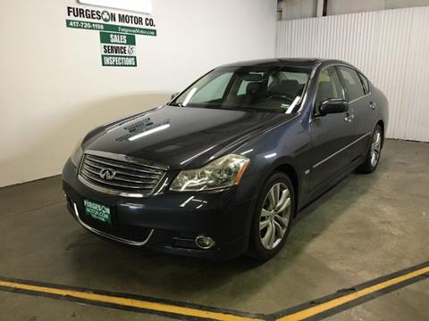 2010 Infiniti M35 for sale in Springfield, MO