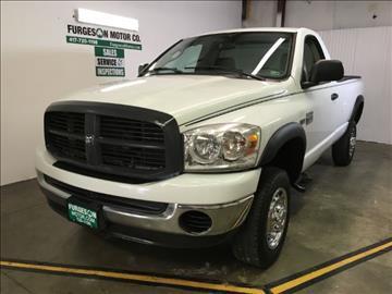 Dodge trucks for sale springfield mo for White motors springfield mo