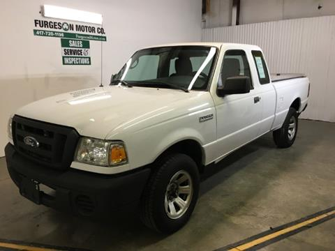 2011 Ford Ranger for sale in Springfield, MO