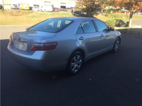 2007 Toyota Camry for sale in South Windsor, CT