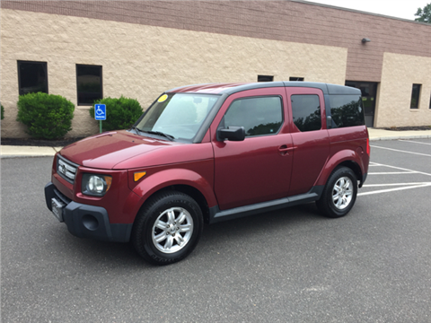 2007 Honda Element for sale in South Windsor CT
