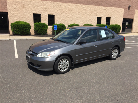 2004 Honda Civic for sale in South Windsor CT