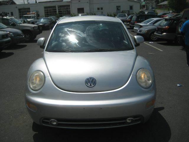 2000 Volkswagen New Beetle for sale in Allentown PA