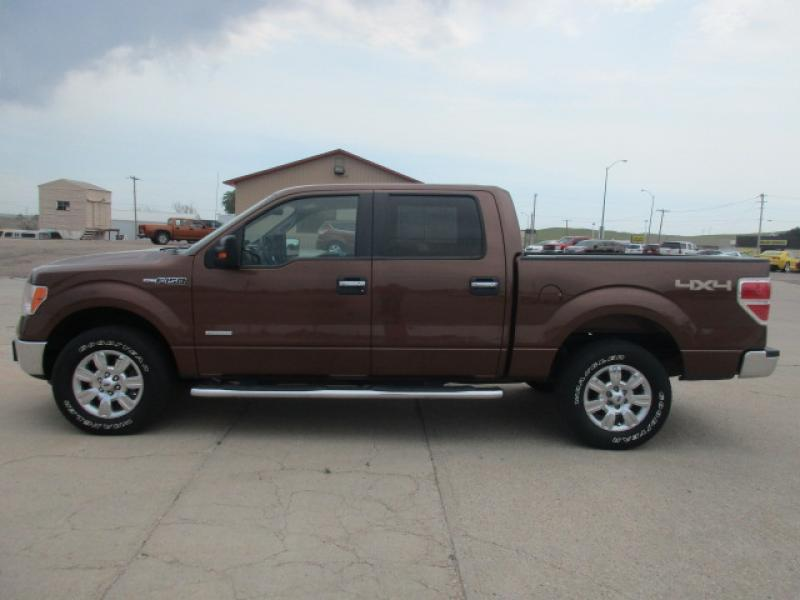 2012 Ford F-150 In Chadron NE - Eagle Chevrolet Buick