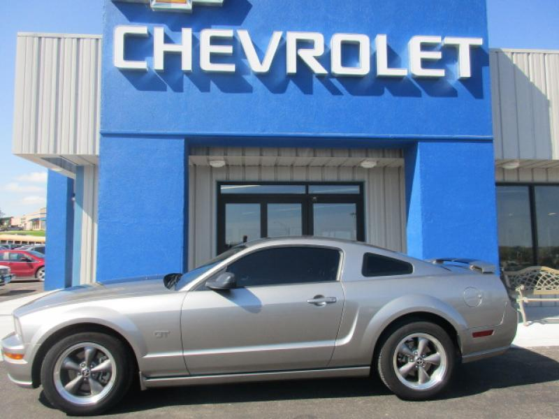 2008 Ford Mustang GT   Chadron NE