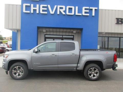 2018 Chevrolet Colorado for sale in Chadron, NE
